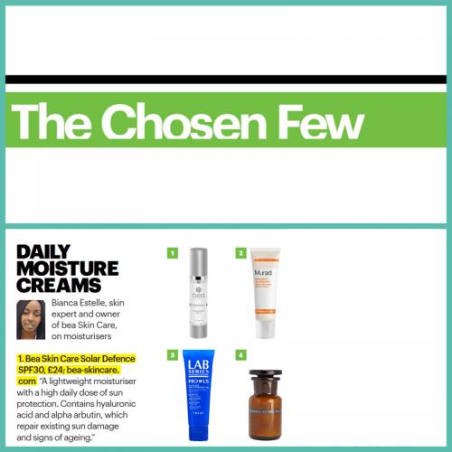 Shortlist Magazine April 2017 - Press & Media - bea Skin Clinic