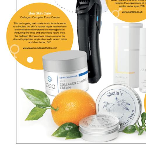 bea Skin Care - Press & Media - Home House Magazine