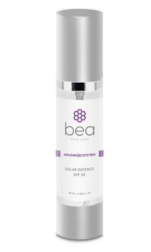 bea Skin Care - Solar Defence