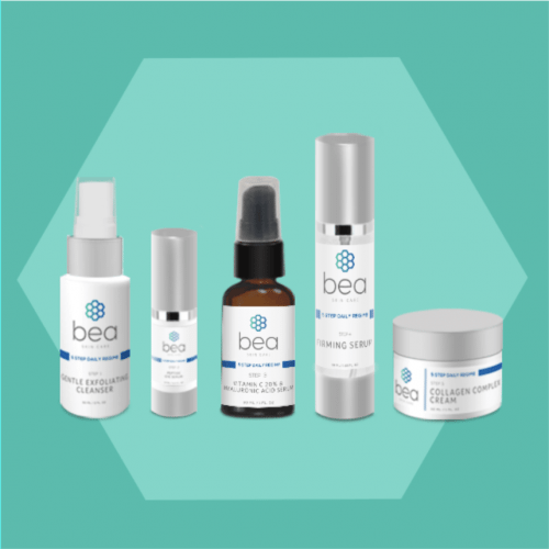 bea Skin Clinic - Our Product Lines