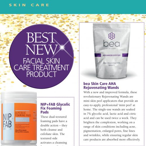 Best New Facial Skin Treatment Product