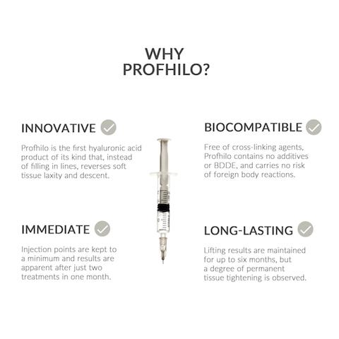 profhilo treatment uk