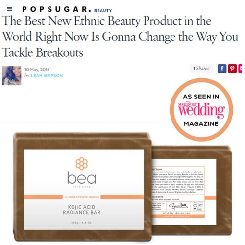 The Best New Ethnic Beauty Product in the World Right Now Is Gonna Change the Way You Tackle Breakouts