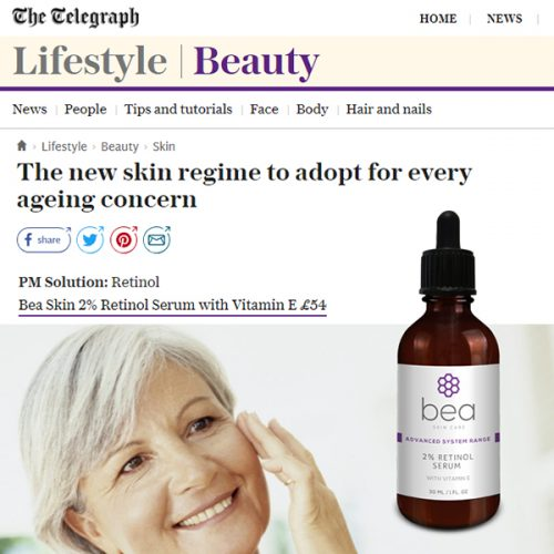 The new skin regime to adopt for every ageing concern
